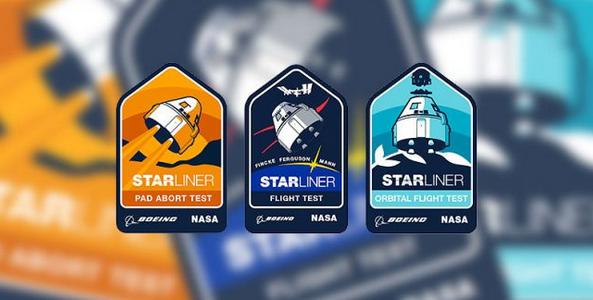 Компания Boeing предоставила изображения своей миссии Starliner