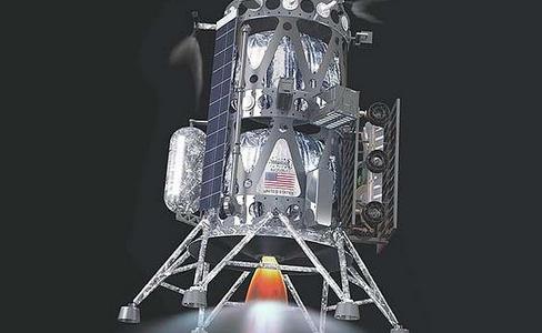 Центр имени Маршалла сыграет важную роль в возвращении человека на Луну