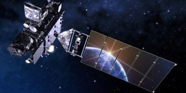 Найдена проблема на спутнике GOES-17