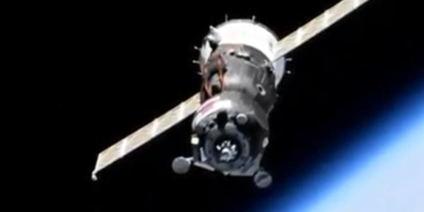 Россия разработала новый план состыковки MS-14