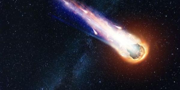 Новые космические ворота направляют ледяные объекты к Солнцу