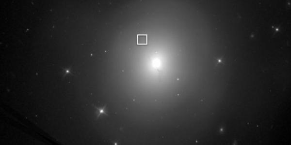 Свечение после столкновения нейтронных звезд может затмить Солнце