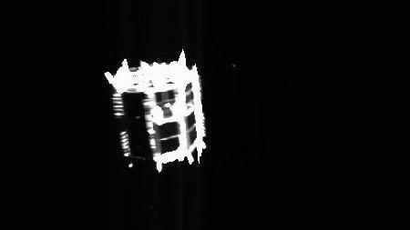 Японский Hayabusa2 сбросил последний ровер на поверхность Ryugu