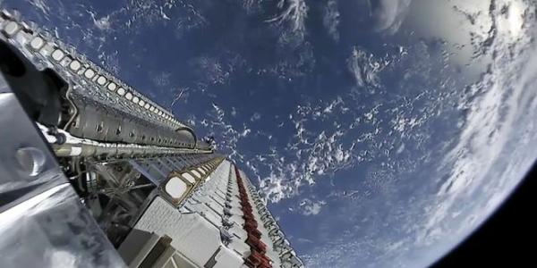 Эта группировка могла бы состоять из 42 000 космических аппаратов