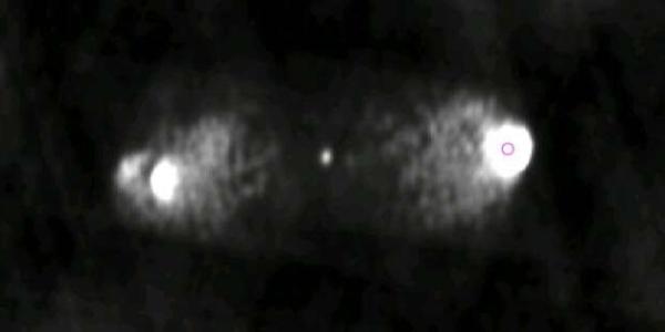 Характер затуманенных активных галактических ядер