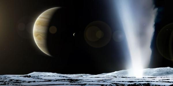 Если мы когда-нибудь найдем формы жизни на других лунах, мы (возможно) вообще не будем родственниками