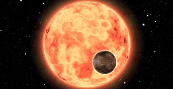 Обнаружена горячая супер-Земля и экзо-Нептун, вращающиеся вокруг звезды, подобной Солнцу
