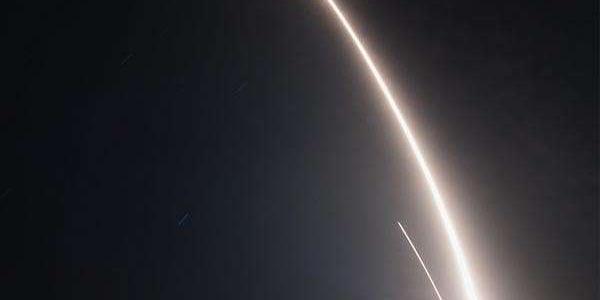 Спутник связи был успешно запущен