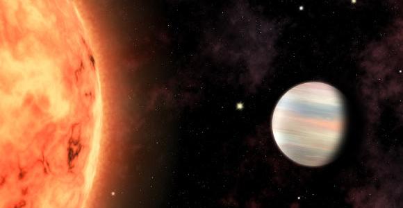 Тесс открывает два новых горячих Юпитера