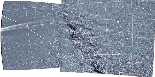 NRL и NASA объединяются для создания изображений Солнца с беспрецедентной четкостью