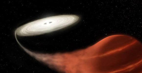 Ученые в восторге - они обнаружили в архивных данных Кеплера поразительные данные
