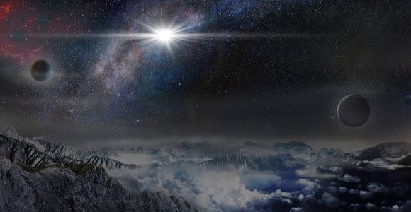 Происхождение сверхсветовых сверхновых может отличаться от общепринятого сценария
