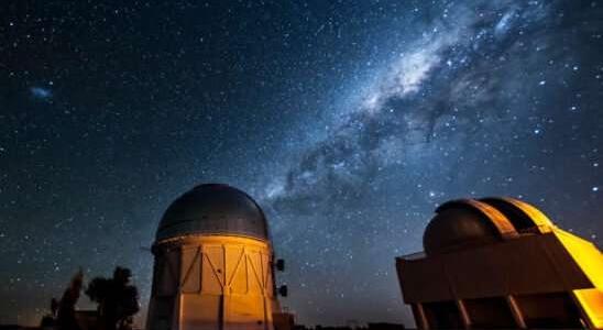 Первые результаты исследования – как себя ведет темная материя