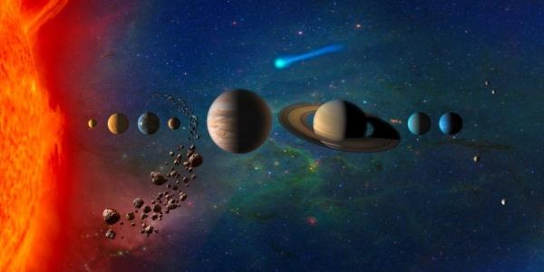 НАСА смотрит на Венеру, причудливые луны Юпитера и Нептуна в предвкушении недорогих полетов