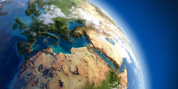 Для формирования Земли понадобилось в два раза меньше времени, чем считалось ранее