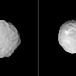 Астрономы делают новые снимки огромного астероида Pallas