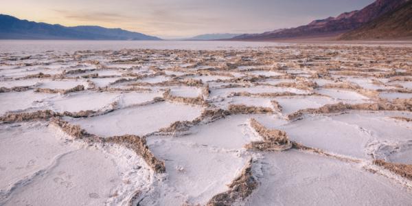 Долина Смерти превратилась в чистилище: температура пошла на рекорд