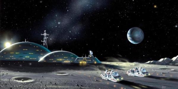 Теперь мы точно знаем, какой удар радиации получат астронавты на Луне