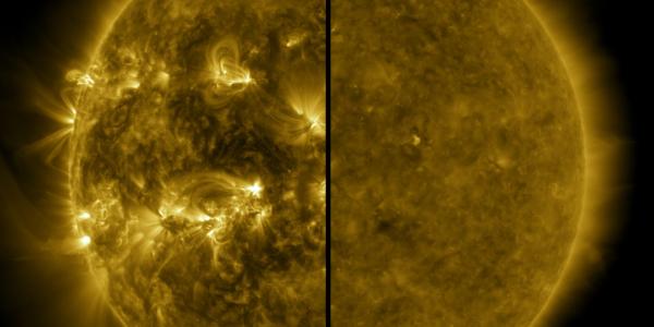 Ученые предупредили: Солнце вот уже девять месяцев, как живет в новом двадцать пятом цикле активности