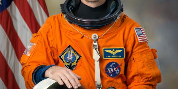 Астронавт Крис Фергюсон отказался от первого полета Starliner