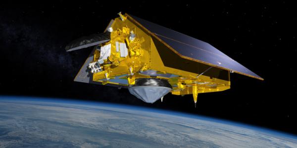 Sentinel-6 - новые возможности контроля климата?