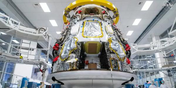 Цель SpaceX 14 ноября - новый исторический запуск