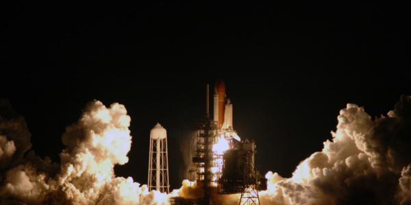 Что это: очередная неудача NASA, диверсия или штатная ситуация? Запуск Antares отложен