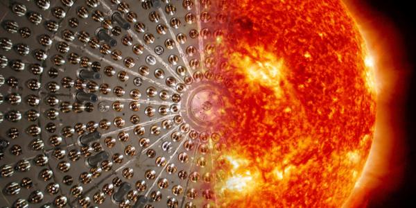 Впервые ученым удалось зафиксировать призрачный сигнал, раскрывающий тайну двигателя Вселенной