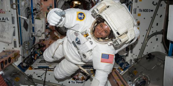 Сквозь тернии к звездам: Удивительные факты о том, как стать астронавтом NASA