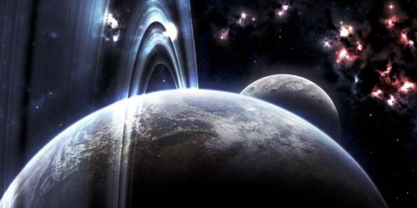 Уран: Тайна пяти океанов