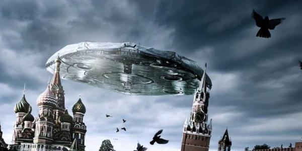 Вторжение инопланетян - современный миф и религия половины американцев