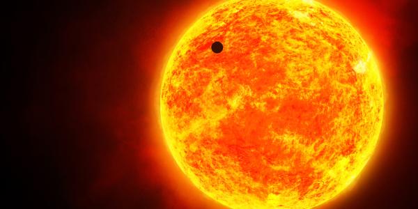 Раскрыты подробности загадки происхождения солнцетрясений
