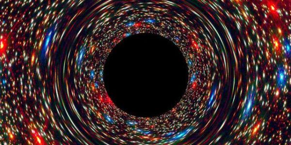Революционное заявление ученых: Сверхмассивные черные дыры - не предел