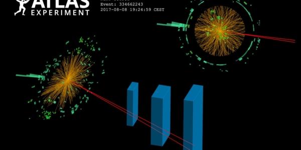 Найдены первые свидетельства жизни странной квантовой вселенной