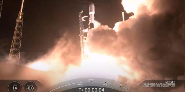 SpaceX выстраивает созвездие Starlink: Великое космическое интернет-равновесие