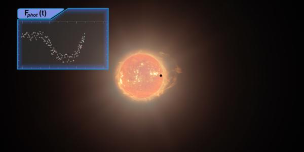 Экзопланета Gliese 486 b - космический Розеттский камень