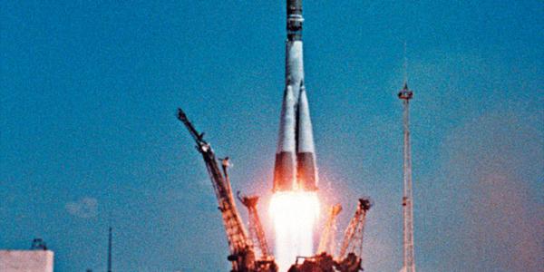Как первая ракета, поднявшая человека в космос, снова отправится в пространство?
