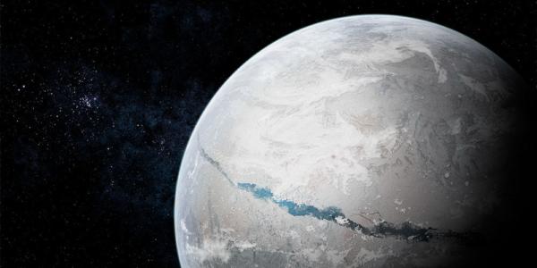 Экзопланеты могут иметь встроенный ликвидатор сложной жизни
