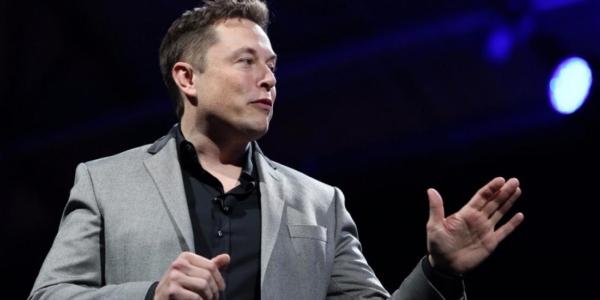 Как Илон Маск хочет помочь инопланетянам заметить землян?
