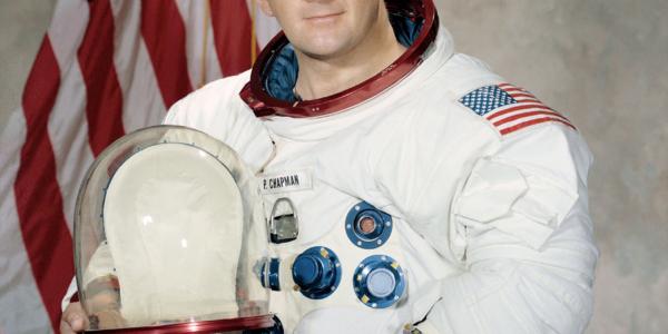 Скончался первый астронавт NASA, который так и не поднялся на орбиту