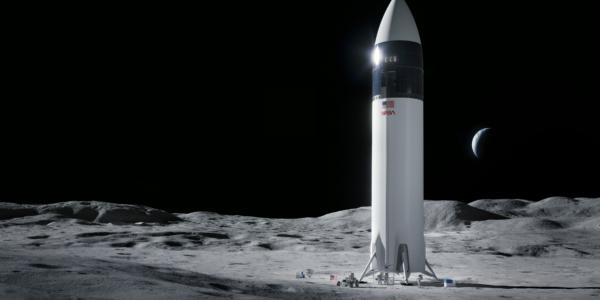 Наконец, Starship SN15 не взорвался и не развалился на части при приземлении