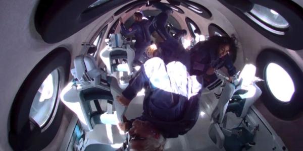 Как стать космическим туристом?