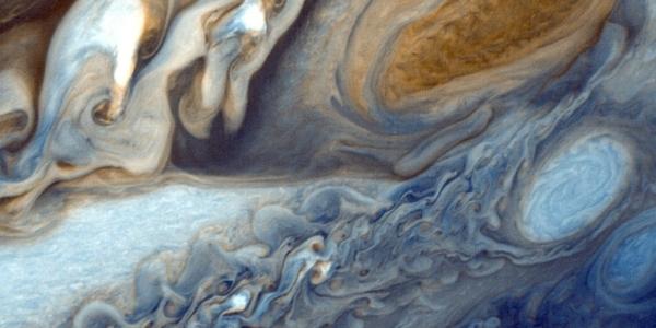 Прокатимся с Юноной? - полет мимо самой большой луны в Солнечной системе
