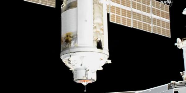 Запуск Boeing Starliner OFT-2 на космическую станцию отложен из-за аварии на российском модуле